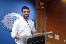 Més pide al próximo Gobierno que derogue la 'ley Montoro'