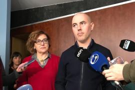 El concejal de Emergencia Climática y Transición Ecológica del Ajuntament de Barcelona, Eloi Badia
