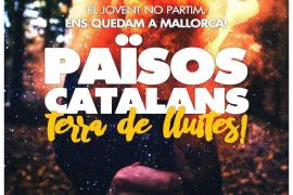 Arran: «No nos vamos, nos quedamos en Mallorca»