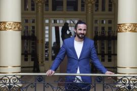 'Balti' Picornell deja el Ajuntament de Felanitx