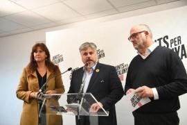 JxCat pide al PSOE un relator internacional y hablar sobre la autodeterminación