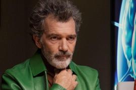 'Dolor y gloria', de Pedro Almodóvar, y Antonio Banderas, nominados a los Globos de Oro