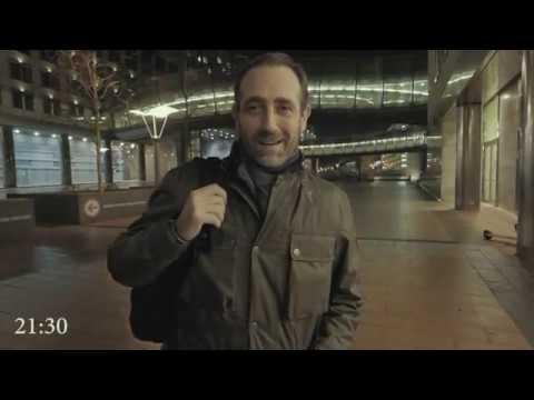 José Ramón Bauzá se hace youtuber: «Bienvenidos a mi canal»