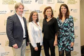 Premis Mallorca de Cinema