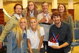 Nit de la Vela en el Real Club Náutico de Palma