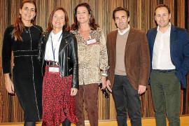la Associació Balear de l'Empresa Familiar (ABEF) celebró su asamblea general en el Meliá Palma Bay