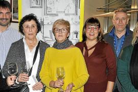 Homenaje a Maria Antònia Salvà