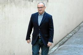 La Audiencia desestima la recusación del magistrado del 'caso Cursach'