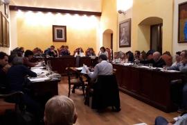 El PP lleva la polémica de Rafa Nadal al pleno y el equipo de gobierno cierra filas