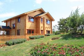 ¿Por qué optar por una casa de madera prefabricada?