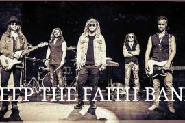 Conciertos en Mallorca: Keep the Faith actúa en La Movida Palma