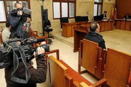 Absuelto el acusado por la agresión sexual en el Firó de Sóller de 2017