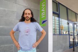 Detenido el portavoz de Stop Desahucios, Joan Segura