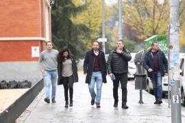 El jefe de gabinete de Pablo Iglesias deja su cargo para ser secretario de Estado del nuevo Gobierno argentino
