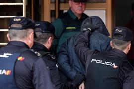 El sospechoso de matar a Marta Calvo se niega a declarar ante el juez