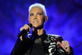 Fallece la cantante de Roxette