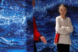 La travesía transatlántica de Greta Thunberg, ¿menos contaminante que el avión?