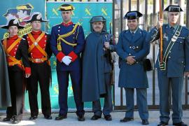 El espíritu benemérito de la Guardia Civil en Mallorca