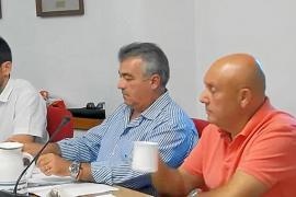 Vox expulsa a su número dos en el Ajuntament Marratxí por «falta de confianza»
