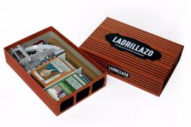 'Ladrillazo', el juego de la corrupción que incluye tramas como el Palma Arena