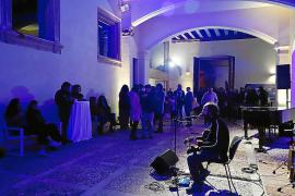 Ca n'Oleo se estrena como 'casa' de la cultura y celebra la Cumbre del Clima