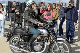 175 años de la Guardia Civil en Mallorca en imágenes