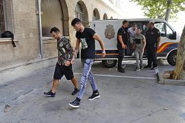 Los ladrones del reloj de oro Rolex del fiscal Bartomeu Barceló