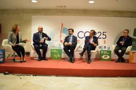 Tiempo de actuar: Baleares ante el reto de la descarbonización