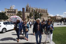 El 30 % de los hoteles de Palma cerrará por vez primera más de un mes en invierno