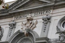 El Supremo liquida las condenas de Vila, Borrás y Mundó y rebaja sus multas