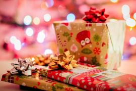 Cuatro consejos para no gastar más de la cuenta en Navidad