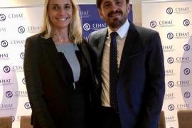Maria Frontera, nueva vicepresidenta de la patronal hotelera estatal