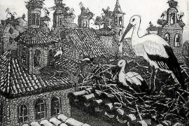Rocío Gómez publica 'El incongruente', Premi Ciutat de Palma de Còmic 2018