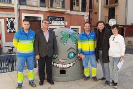 El Ajuntament de Palma instala siete casetas para colonias de gatos