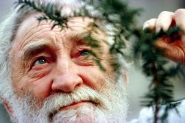 Fallece el polémico naturalista británico David Bellamy