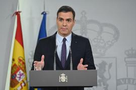 El líder del PSOE se someterá a su tercera investidura en tres años