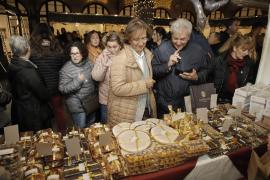 El Centro de Historia y Cultura Militar de Baleares acoge la Muestra de Repostería Conventual
