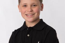 Fallece el actor de 14 años Jack Burns
