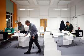 EN DIRECTO | Las elecciones generales en Reino Unido