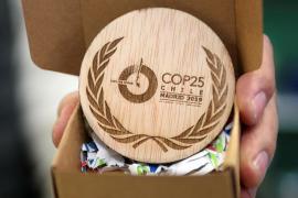 Transición justa en la penúltima jornada de COP25 con la sombra de una prórroga