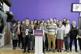 La dirección de Podemos asume que todo el grupo crítico dejará el partido