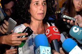 La madre de Gabriel, molesta por el traslado de Quezada: «No sé si es premio o castigo»
