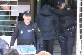 Investigan si el detenido por el caso Marta Calvo repitió el 'modus operandi' en más ocasiones y en otras autonomías