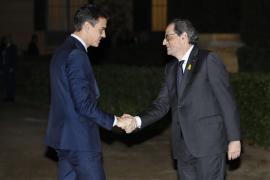 Sánchez se reunirá primero con Urkullu y después con Torra en su ronda con los presidentes autonómicos