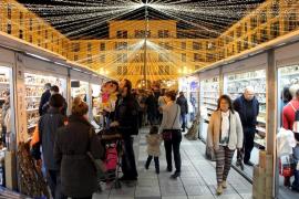 Seis mercadillos de Navidad y otros planes de ocio para este fin de semana