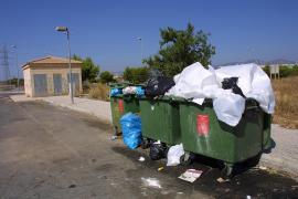 Desconvocada la huelga de limpieza de Marratxí