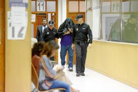 El juez Morell inicia el trámite para juzgar a 32 policías locales de Palma