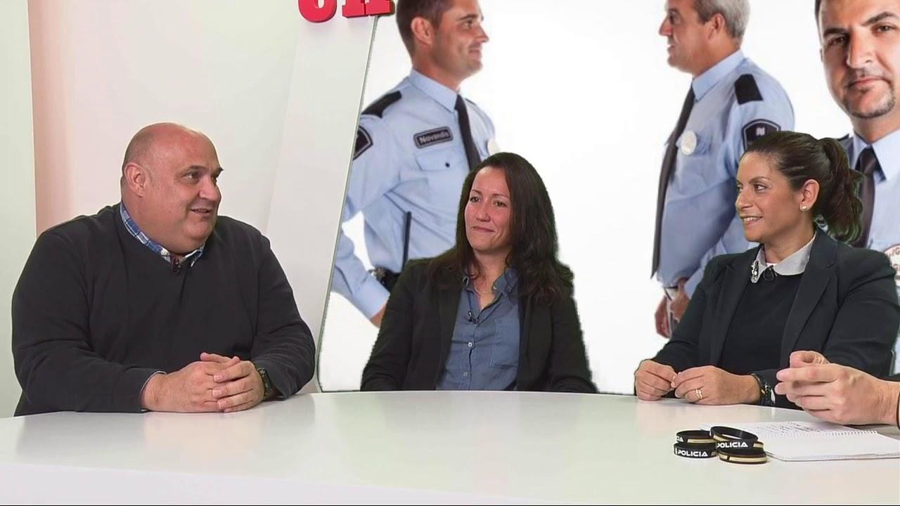 Tomás Benito: «Tengo 51 años y estoy a punto de convertirme en vigilante de seguridad»