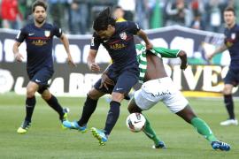 El colombiano Falcao recupera un punto para el Atlético en partido «loco»