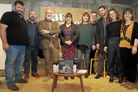 Tomeu Arbona y Miquel Calent presentan 'La cuina del Tradicionari'